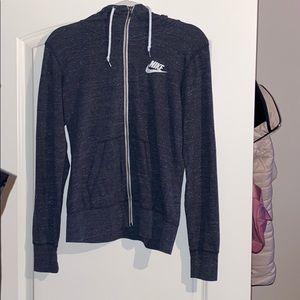 Nike Hoodie Full ZIP